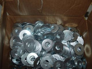 13 Pounds Hillman Flat Washers
