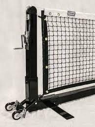 Douglas Sports Equipment Premier Black Take Up   Net Roller and Crank   Tennis