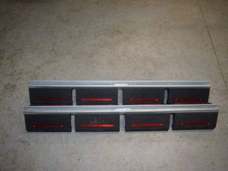2 DuraBlok DB40 Pipe Support Block   2000 Pound load