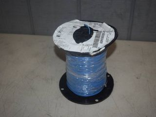 1000 Foot Roll 18 ga Copper Stranded Wire