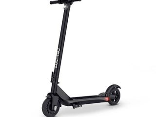 Jetson Element Pro Electric Scooter  Black