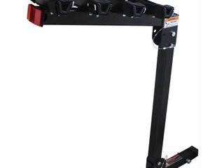 MaxxHaul  70210  4 Bike Deluxe Hitch Mount Rack