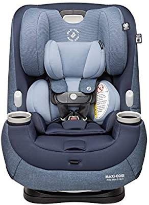 Maxi Cosi Pria Max 3 in 1 Convertible Car Seat  Nomad Blue