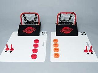 Hockey Sauce Kit The Original Games  Training   Trick Shot Kit