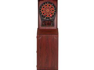 Arachnid Cricket Pro 800 Arcade Standup Cabinet   Red
