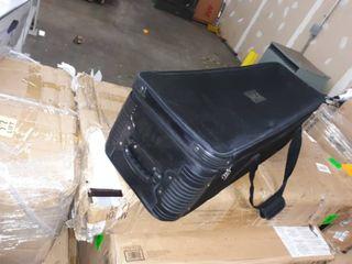 Instrument travel case
