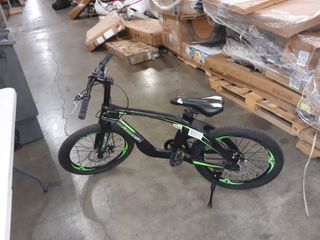 Nice Kid s Bike