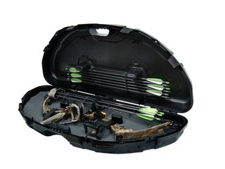 Plano Protector Compact Bow Case Polypropylene Textured