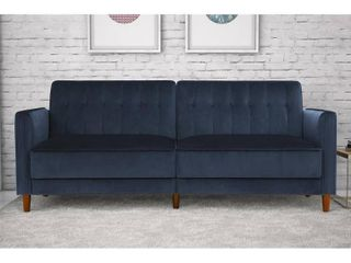 Sofas Dorel Home Products Blue