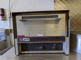 Ap Wyott Counter Top Deck Oven CD0 17
