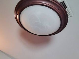 5  Hanging lights