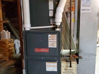 Goodman HVAC Unit
