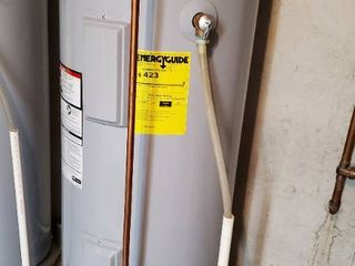 AO Smith Proline Commerical Electric Water Heater