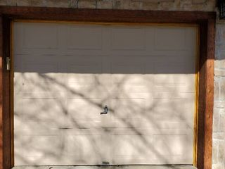 9ft x 7ft Garage Door