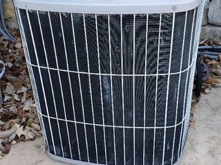 Carrier Tech 2000 Air Conditioner