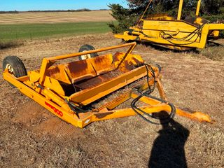 Rowse 300 Carry All Dirt Mover