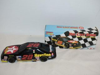 Texaco Havoline Racing 1994 Die Cast Bank