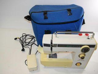 OMEGA Model 1274 Sewing machine  case