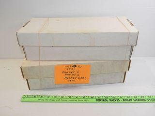 1991 PROSET 1   OPC NHl sets