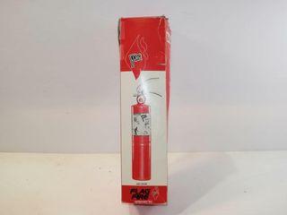 FlAG Fire Extinguisher ABC