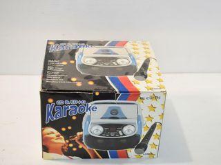 CD   CD G Karaoke