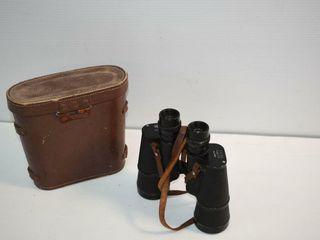 Universe 7 X50 Binoculars