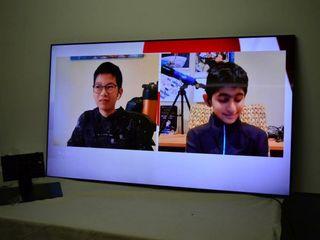 Samsung Q80T 65  TV