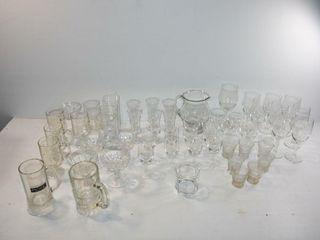 Stemware  Steins  Glasses   Pitcher