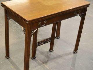 Gate leg Table  38  x 20