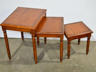 3pc  Nesting Tables