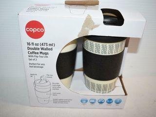 Copco Coffee Mugs