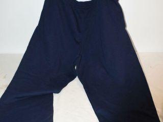 Fruit of the loom Track Pants Sz 2Xl