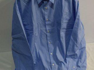 VanHeuzen Dress Shirt Sz 17 5 34 35  NWT