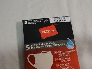 Hanes Kids Masks age5 12   lunch Bag