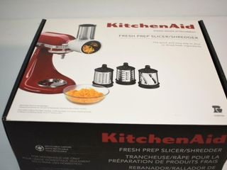 Kitchen Aid Stand Mixer Attachment  used