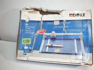 Paper Cutter  damaged package
