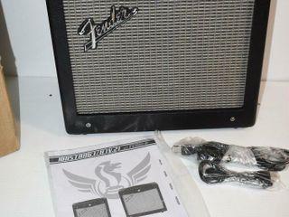 FENDER Amp MustangI II