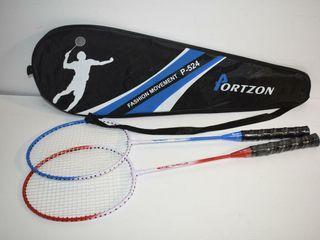 Badminton Racquets   Case