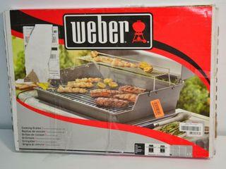Weber Genesis 300 Series Cooking Grates