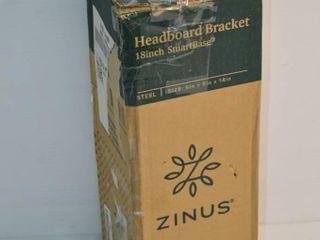 Zinus Headboard Bracket for 18  Smart Base