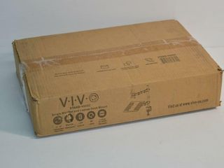 Vivo Single Monitor and laptop Desk Mount