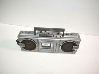JVC Stereo Radio Cassette RC 660 Boombox