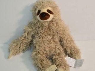 Wild Republic Plush Sloth   18