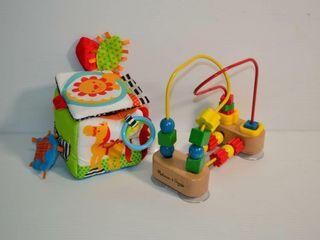 2  Baby Toys