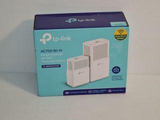 TP link AC750 Wi Fi Range Extender