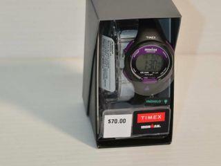 Timex Ironman Digital Watch