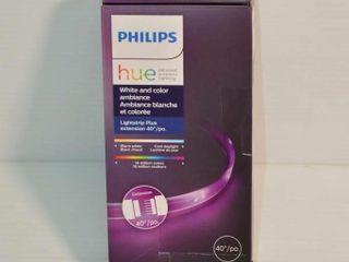 Philips Hue lightstrip Extension