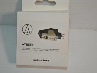 Audio Technica AT85EP Turntable Cartridge with