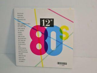 12  80 s Vinyl