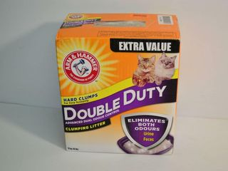 Arm and Hammer 18KG Cat litter